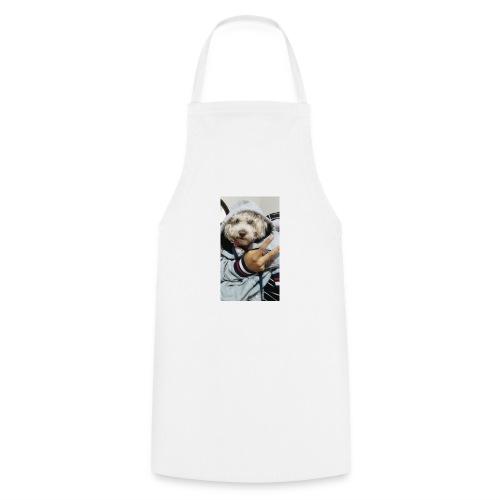 Prueba_1 - Delantal de cocina