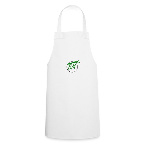 Braminer army logo - Cooking Apron