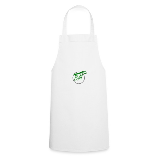 Braminer army logo - Cooking Apron