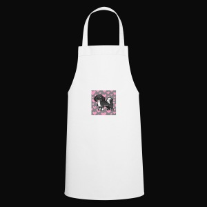 Cartoon Bobby on Accessories! Bobby Pooch Merch - Cooking Apron