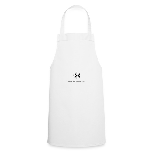 youtube merch logp - Cooking Apron