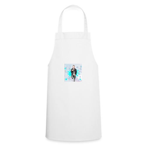 Mein YouTube logo - Kochschürze