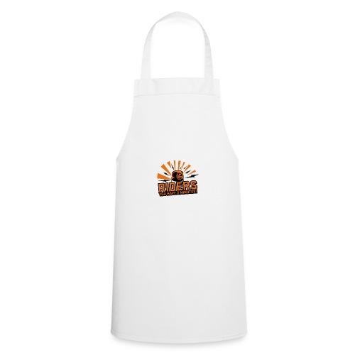 2 MINS - Cooking Apron