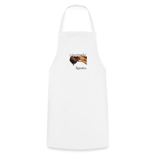Wachhund Boxerliebe - Kochschürze