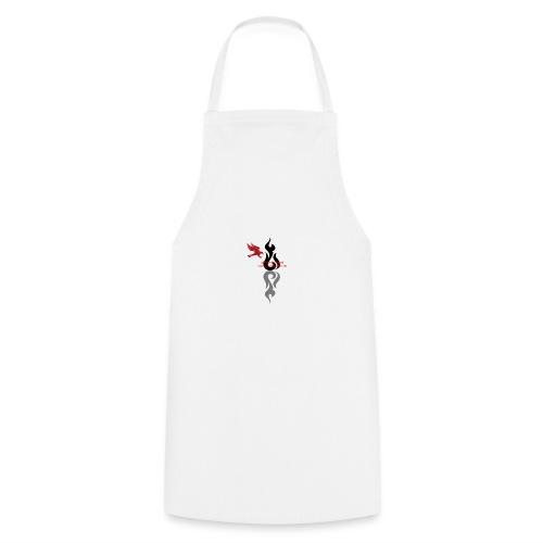 Águila - Delantal de cocina