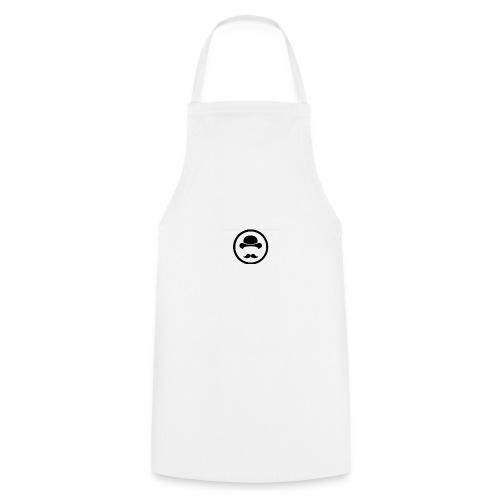 Bigote Logo La Trompa - Delantal de cocina