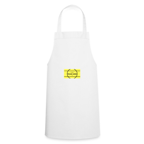 PROJAKE GAMER IS HERE - Cooking Apron