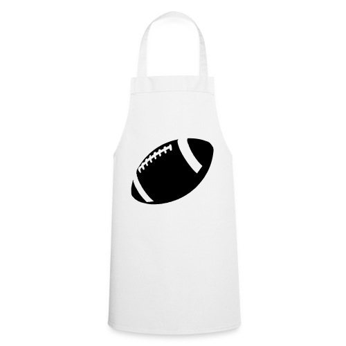 American Football - Kochschürze