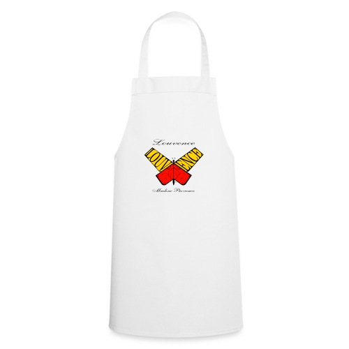 Papillon Louvence - Tablier de cuisine
