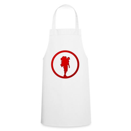 Outdoor Technica Icon - Cooking Apron