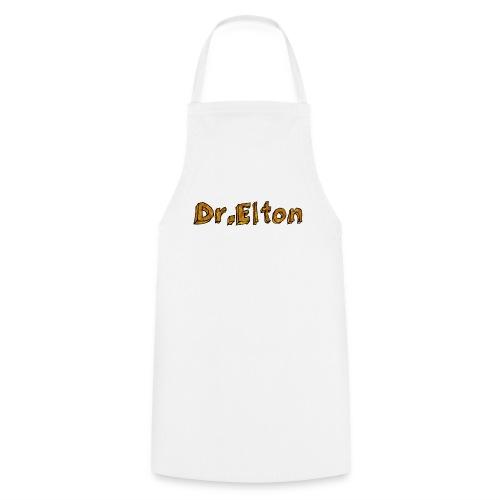 dr elton gold png - Kochschürze