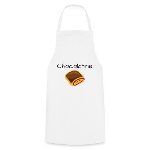 Chocolatine - Tablier de cuisine