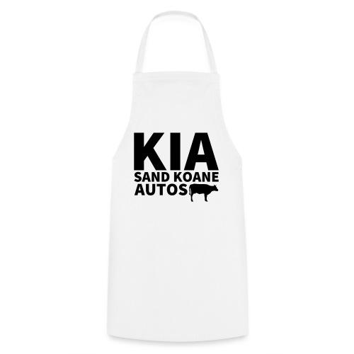Kia sand koane Autos - Kochschürze