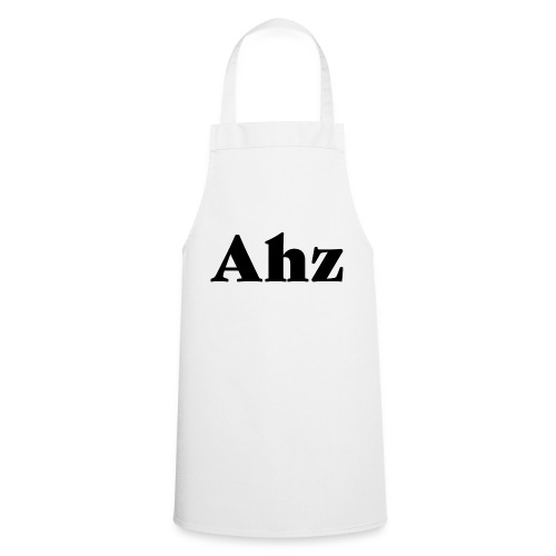 Ahz - Kochschürze