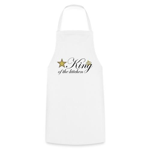 King of the kitchen - Kochschürze