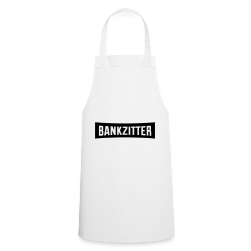 bankzitter 2021 - Tablier de cuisine