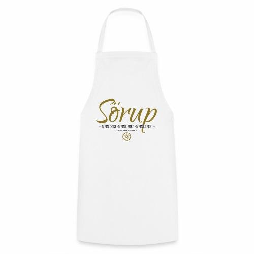 Sörup - ein Dorf in traumhaften Angeln - Kochschürze