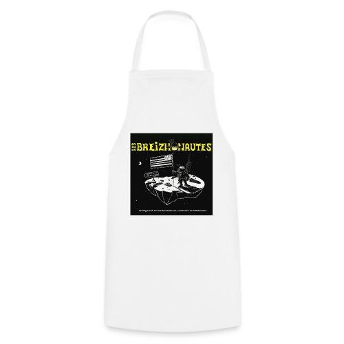 Un breizhonaute - Tablier de cuisine