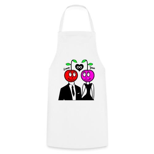 Happy Kirsche - Kochschürze