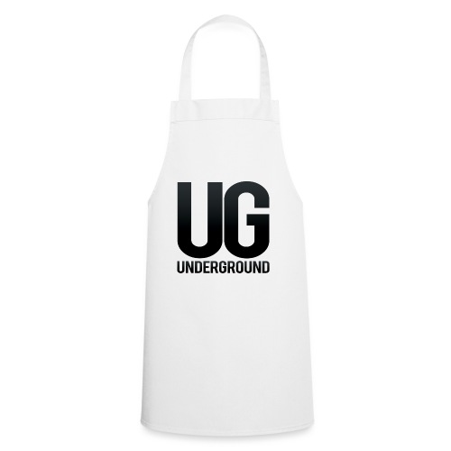 UG underground - Cooking Apron
