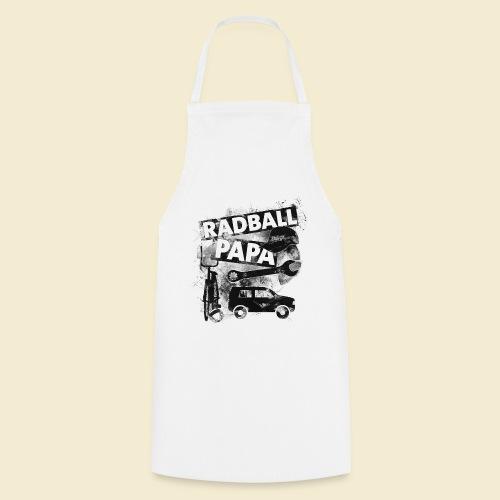 Radball | Papa - Kochschürze