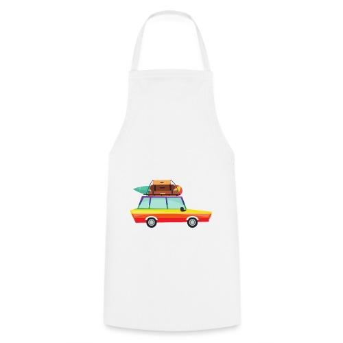 Gay Van | LGBT | Pride - Kochschürze
