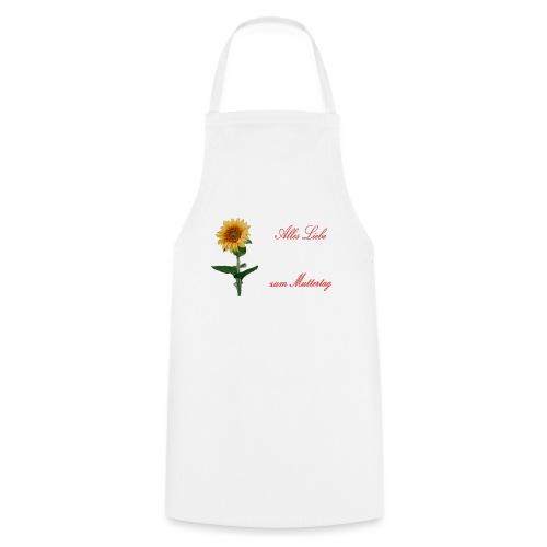 Muttertag Geschenk Design - Kochschürze