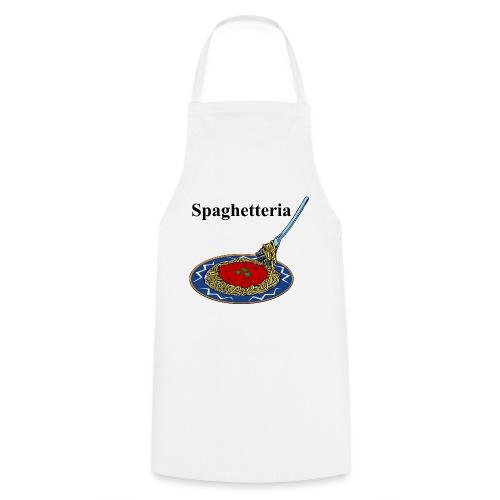 spaghetteria - Grembiule da cucina