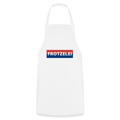 FROTZELEI - Polizeikontrolle Geschenk Autofahrer - Kochschürze