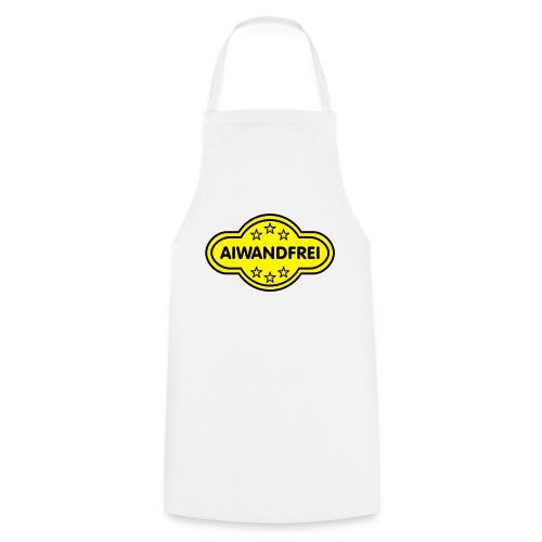 AIWANDFREI - Kochschürze
