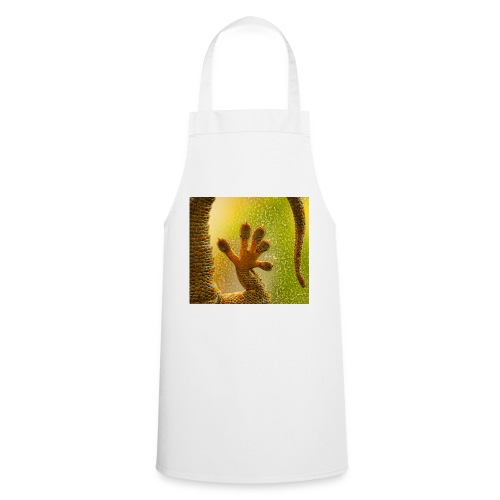 Gecko - Cooking Apron