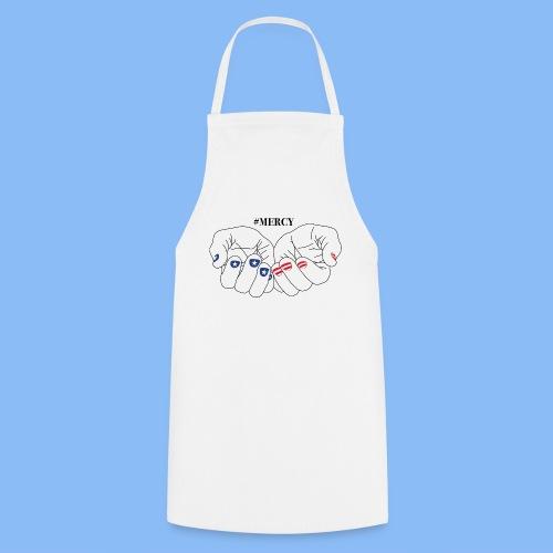 #MERCY - Tablier de cuisine