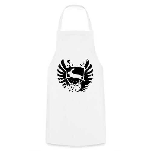 bunny hase kaninchen häschen karnickel mümmelmann - Kochschürze