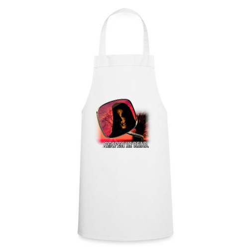 Reaper in Rear - Cooking Apron