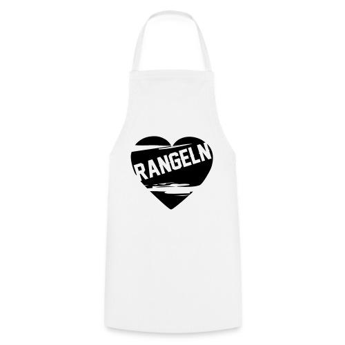 Rangeln ist Liebe - Kochschürze