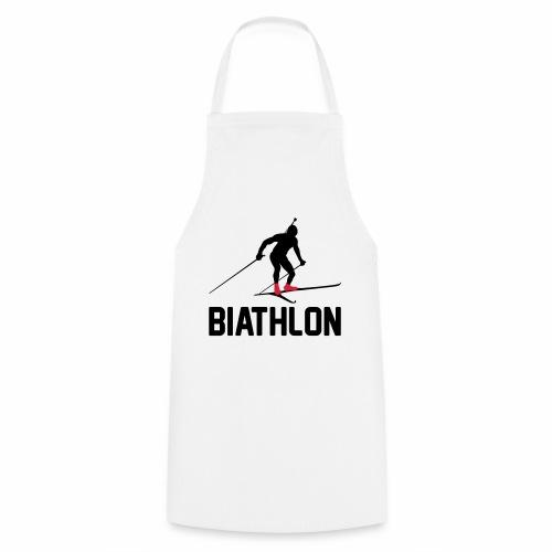 Biathlon - Kochschürze