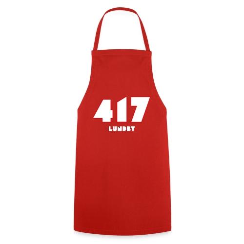 417 Lundby - Förkläde