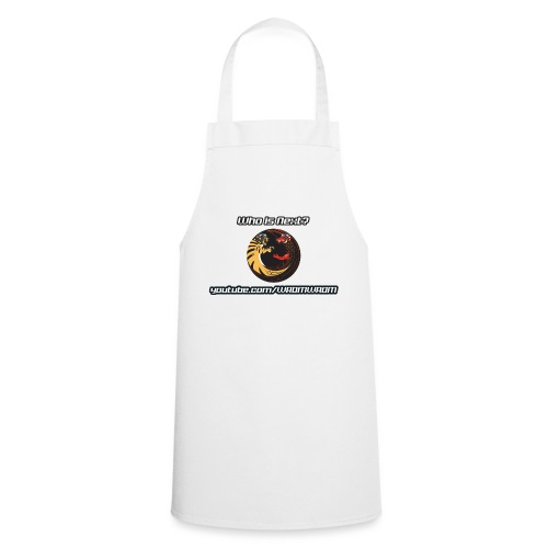 Who is next? - Cooking Apron