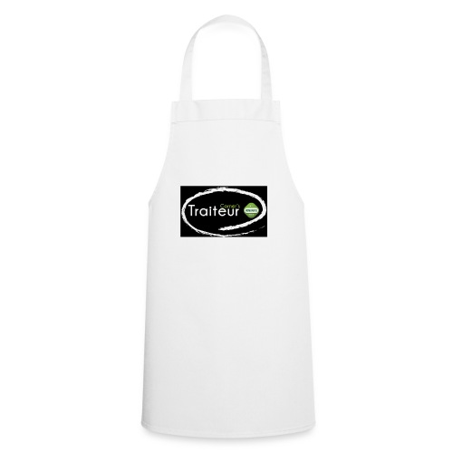 Cornerstraiteurvetements - Tablier de cuisine