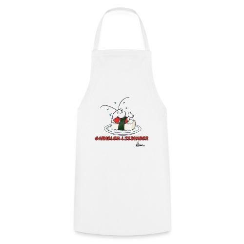 garnelenliebhaber - Kochschürze
