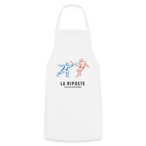 logo png - Tablier de cuisine