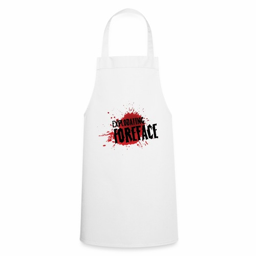 Eplodating Foreface - Cooking Apron