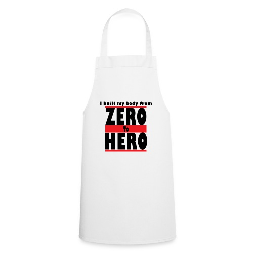 Zero To Hero - Esiliina