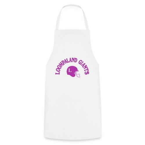 Willy Wonka heeft een team - Keukenschort