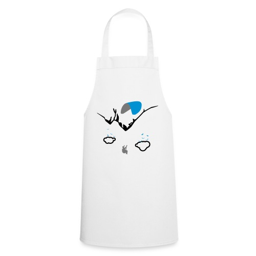 Upside Down Paragliding - Cooking Apron