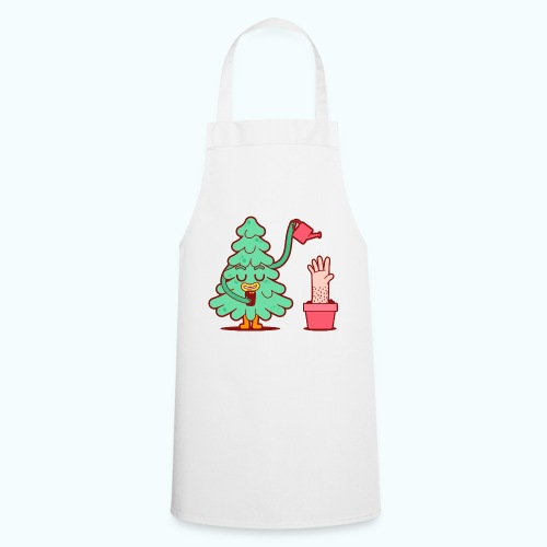 Save the planet - Cooking Apron