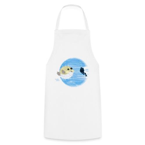 Puffer fish - T-shirts - Tablier de cuisine