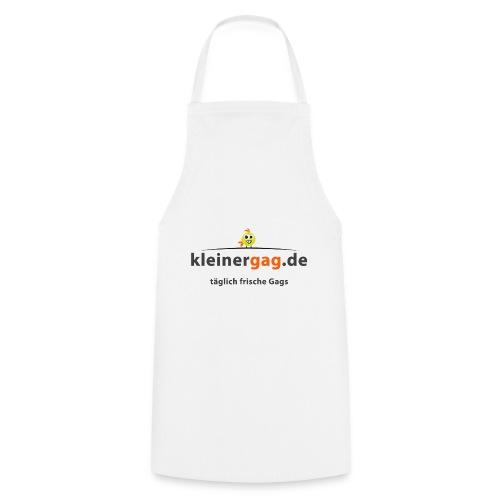 logotransp png - Kochschürze