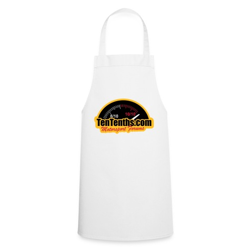 3Colour_Logo - Cooking Apron