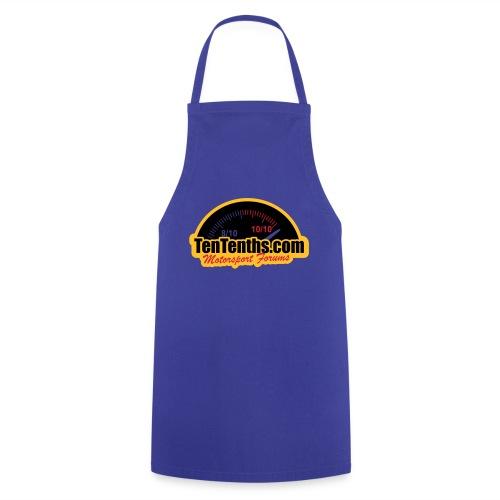 3Colour_Logo - Cooking Apron